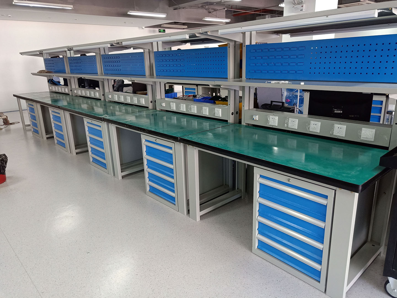 首都经济贸易大学校区实验室改造项目